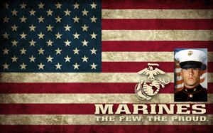 "Remembering Kevin ""Jack"" Dempsey US Marine Corps USMC"